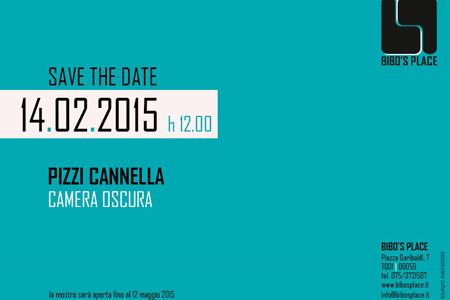 """Todi, Piero Pizzi Cannella presenta """"Camera Oscura"""" dal 14 febbraio"""