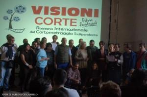 Visioni Corte 2015