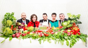 Note di Cucina - Foto di Manuela Giusto