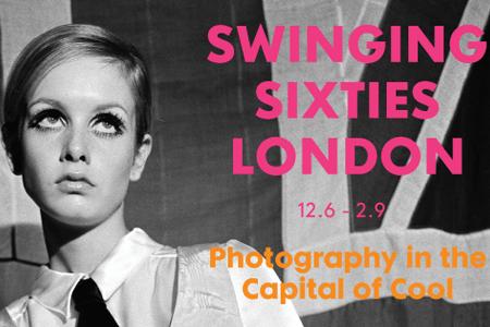Swingin Sixties London 00