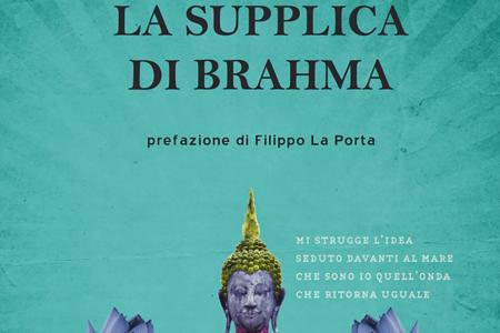 La Supplica di Brahma, il libro di Mariano Lamberti