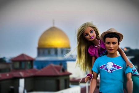 Barbie in mostra a Milano dal 28 ottobre al 16 marzo 2016