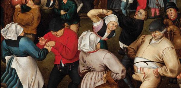 Bruegel, Capolavori dell'arte fiamminga. A Bologna a Palazzo Albergati fino al 28 febbraio