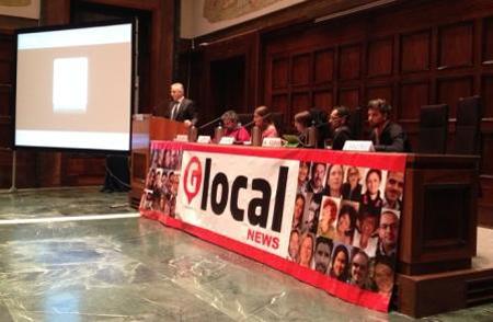 Glocalnews Varese 2015