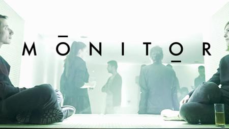 """""""Monitor"""" di Alessio Lauria, distribuito in esclusiva per il web su Rai Cinema Channel"""