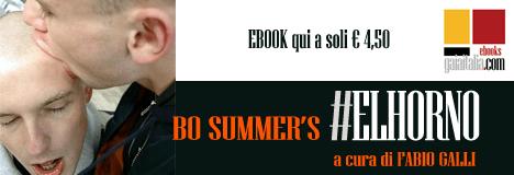 BO SUMMER'S EL HORNO 468x160