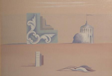 Brescia Simbolismo
