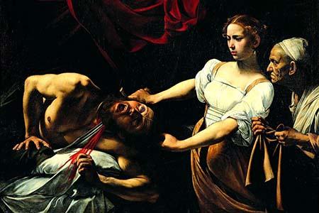 Roma, Caravaggio multimediale