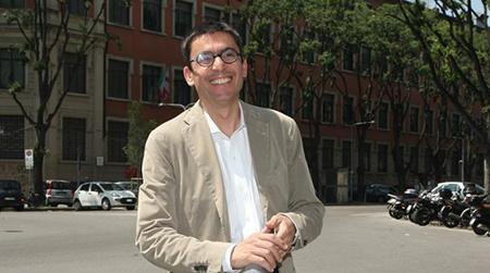 Linus ha un nuovo direttore: è Pietro Galeotti