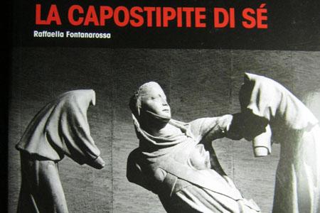 L'Arte vista da Emilio Campanella: La Capostipite di sé