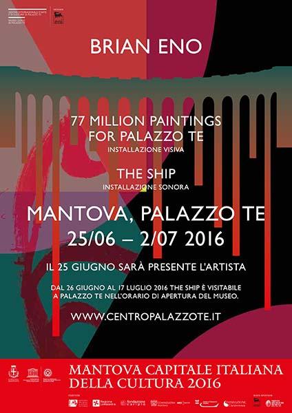 Brian Eno 01 Mantova
