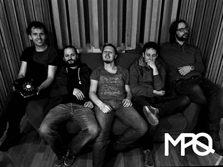 TrentinoinJazz2016 - Mirko Pedrotti Quintet