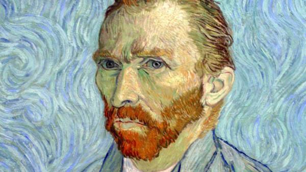 Vincent Van Gogh 00