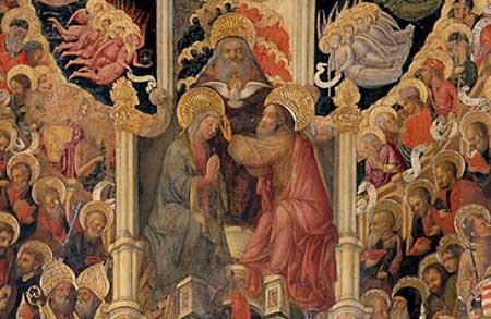 L'Arte vista da Emilio Campanella: Preziosità Quattrocentesche
