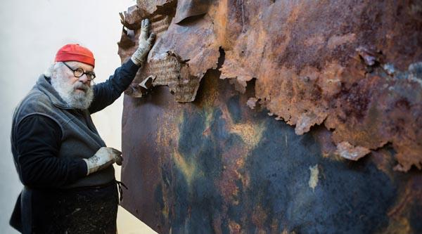 L'Arte vista da Emilio Campanella: Il mondo ancestrale di Pierre Casè