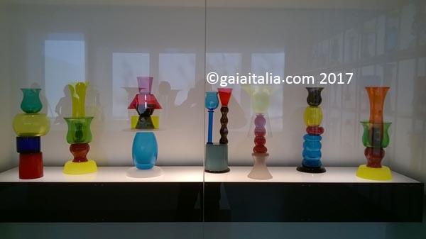 """Emilio Campanella """"Nelle Stanze di Ettore Sottsass"""", fino al 30 luglio"""