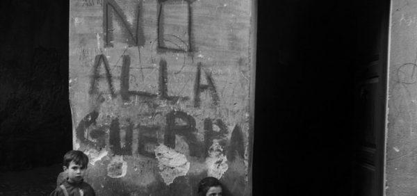 Werner Bischof, Fotografie 1934-1954 Alla Casa dei Tre Oci, l'Arte vista da Emilio Campanella