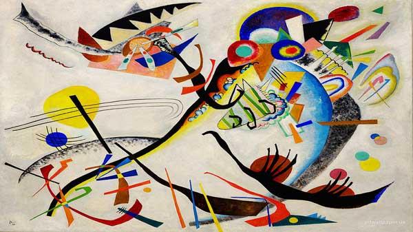 Reggio Emilia, da Kandinsky a John Cage: fino al 25 febbraio