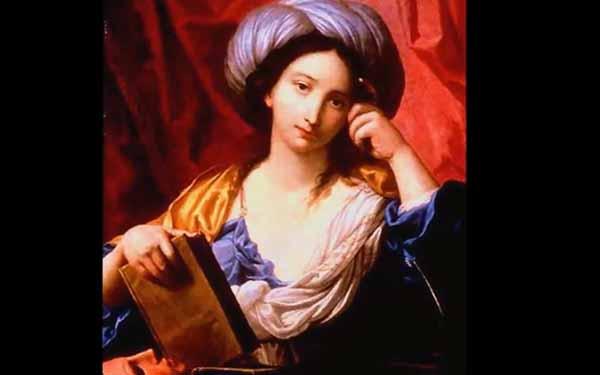 Elisabetta Sirani, una pittrice in un mondo di uomini