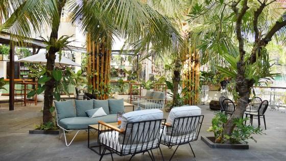Botanica Restaurant & Bar Bali