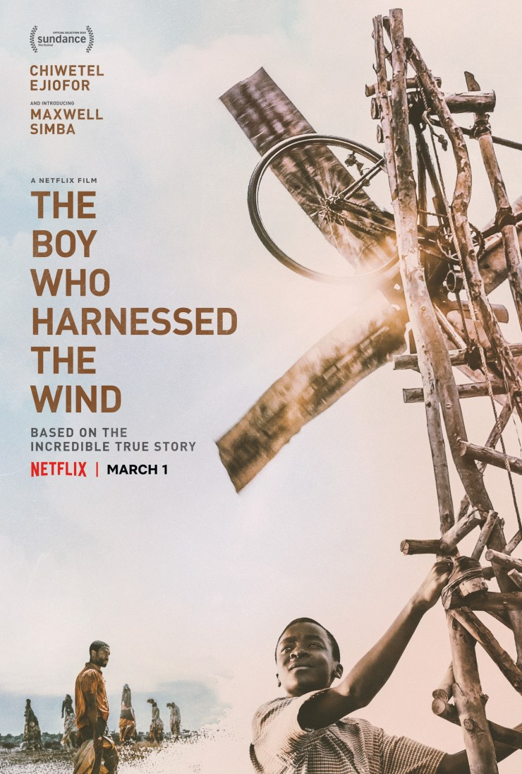 The Boy Who Harnessed The Wind Review