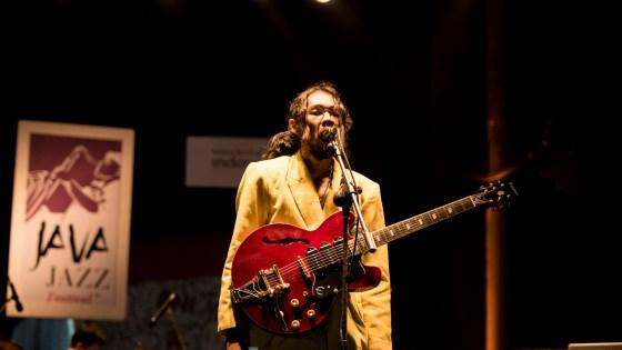 Oslo Ibrahim Java Jazz Festival 2020