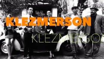 Klezmerson y el Libro de los ángeles