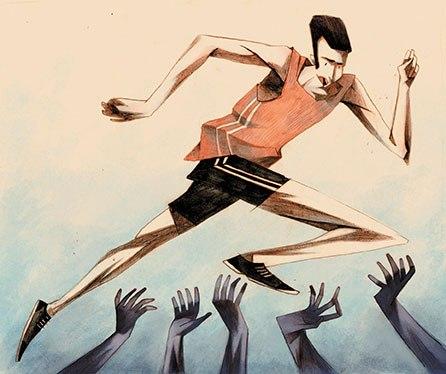 El deporte mexicano: ¿el cuerpo saludable de la nación?