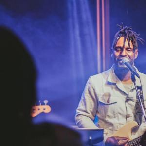 Walmir Borges lançará novo álbum no Sesc Pompeia