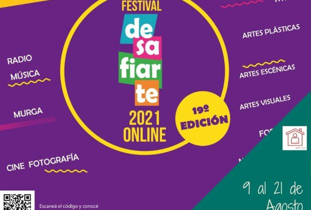 Festival Desafiarte 2021