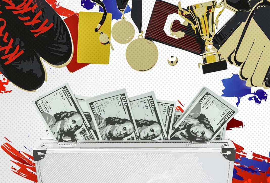 ¿Es rentable organizar un Mundial? Dinero y Fútbol, una mezcla explosiva