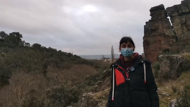Canchal del Bonete del Cura