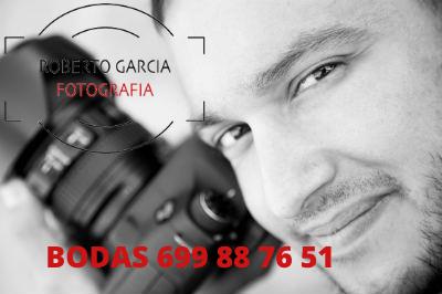 ROBERTO GARCIA FOTOGRAFIA