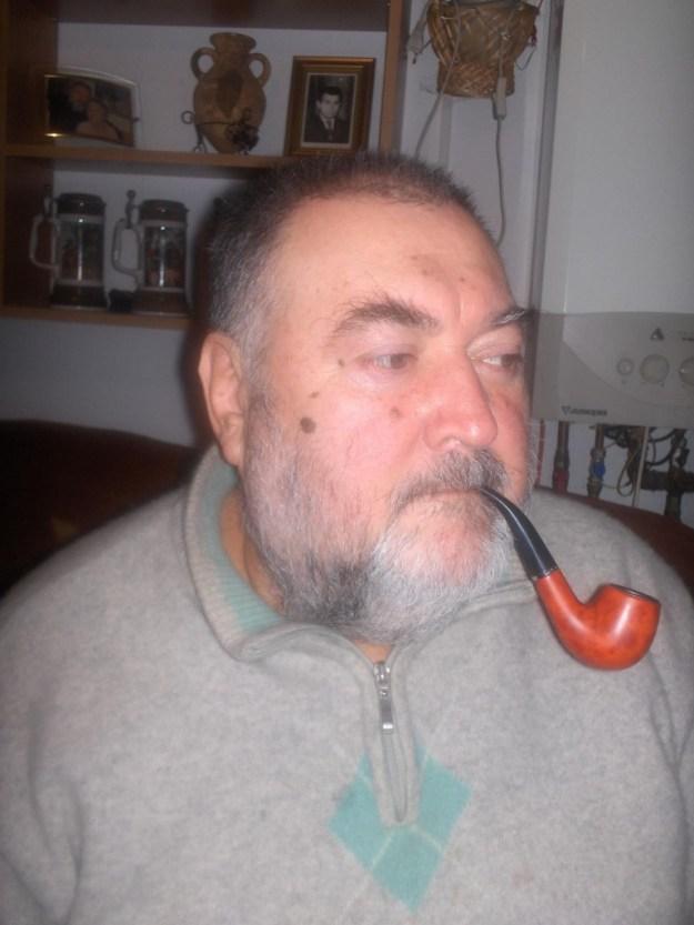 Gheorghe Alexandrov
