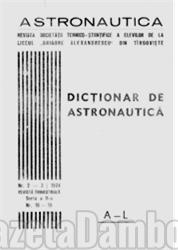 Astronautica 1