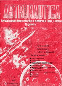 Astronautica 2