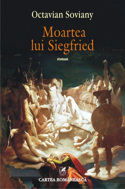OCTAVIAN  SOVIANY  -  MOARTEA  LUI  SIEGFRIED