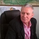 Fotografia de profil a lui Nitu Vali