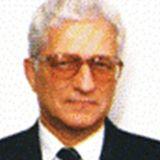 Fotografia de profil a lui Ioan Astronautica Targoviste Radu