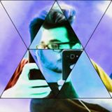 Fotografia de profil a lui Alexandru Tudor