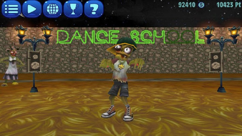 dancebeyonddeath