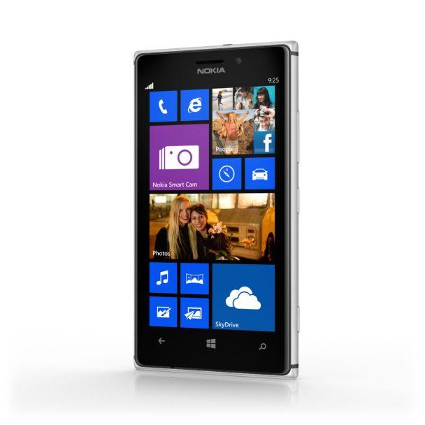 Nokia lumia 925 Cultura Geek Argentina