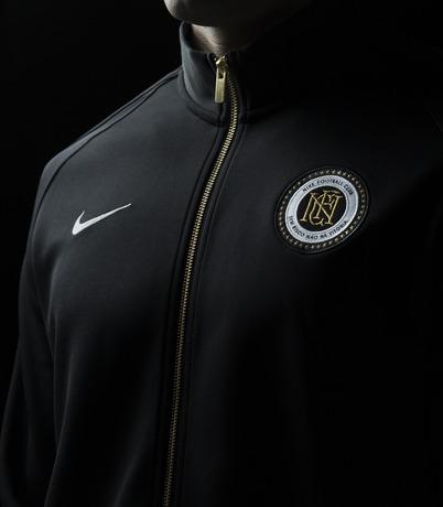 Nike FC celebra 20 años de majestuoso fútbol 3