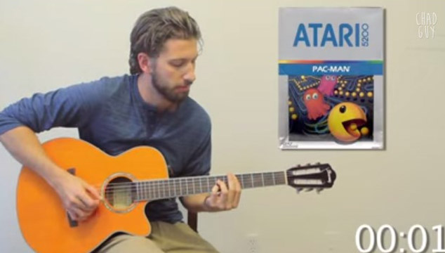 musica de videojuegos -cultura-geek