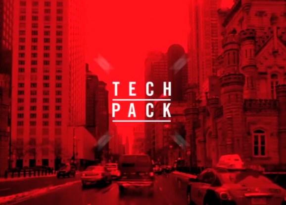 Nike Tech Pack @culturageek