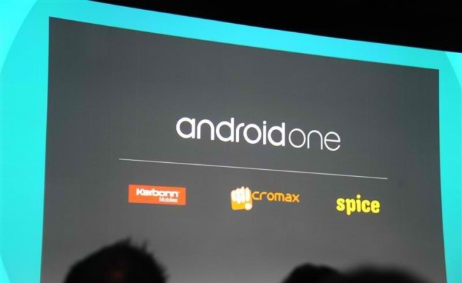 Android one Culturageek.com.ar