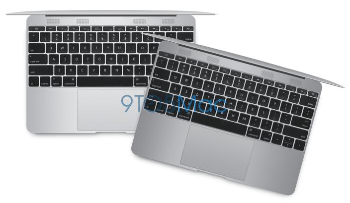 Cultura Geek MacBook Air 3
