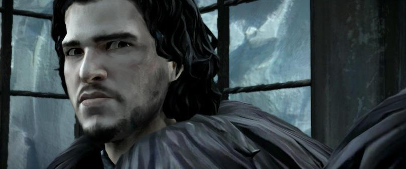 Cultura Geek Game of Thrones the lost lords 1