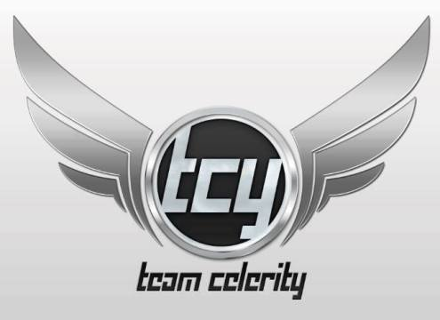 Cultura Geek Team Celerity 1
