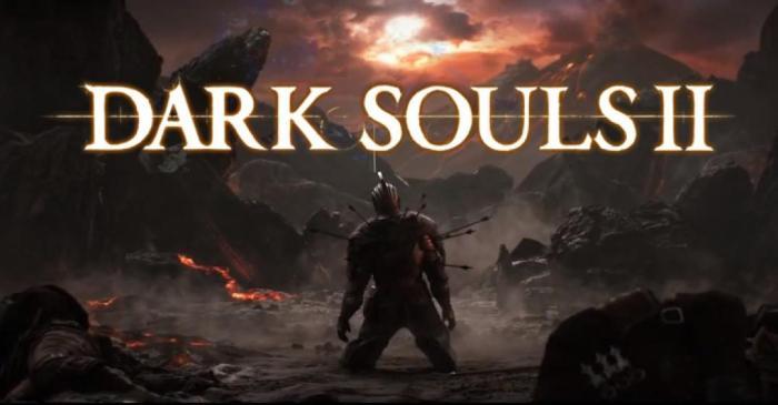 Cultura Geek Dark Souls II - 1